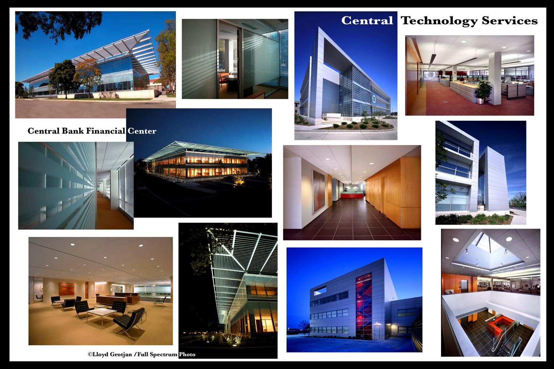 Architecture CB